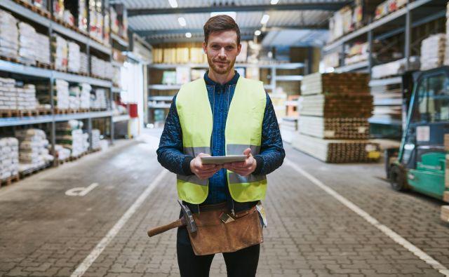 Na razpis za prejem certifikata se je prijavilo že nekaj slovenskih podjetij oz. organizacij. FOTO: Ekvilib