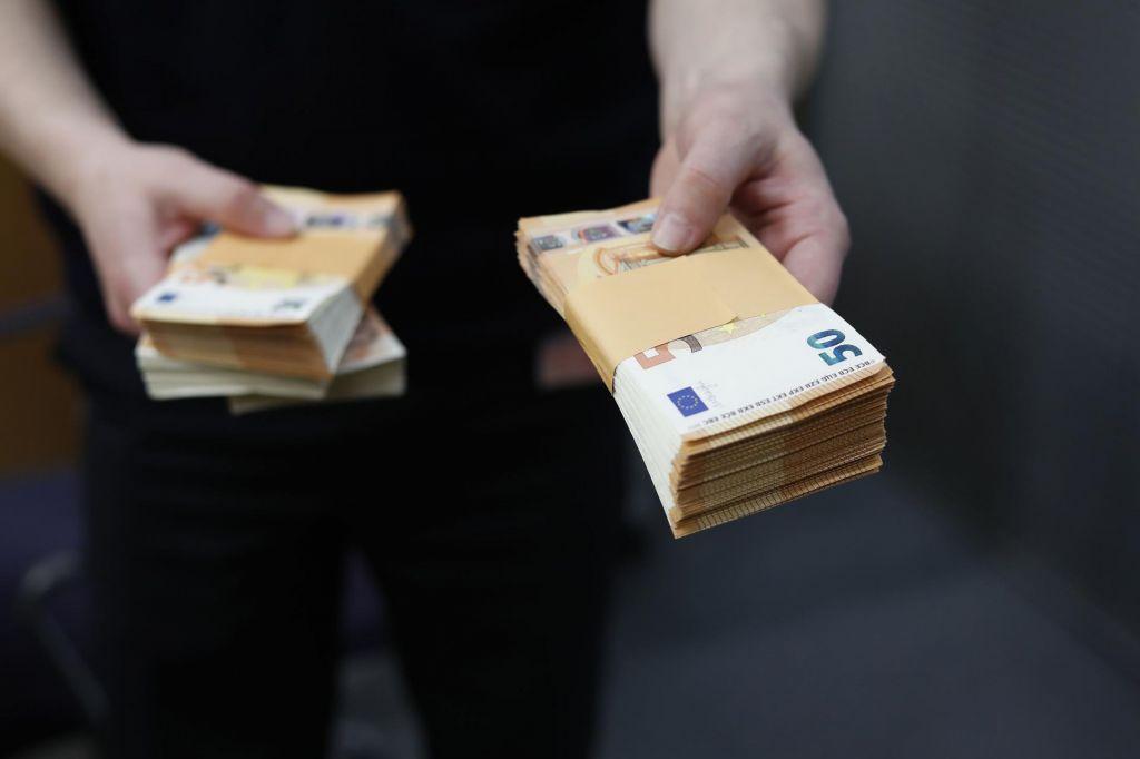 Dodatni viri financiranja povečajo podjetniško dejavnost
