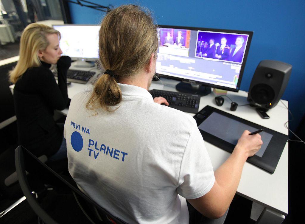 Madžari kupili Planet TV