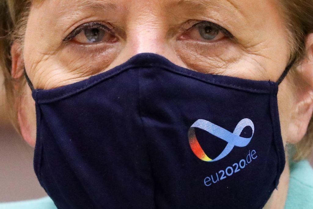 Pandemija ne sme biti izgovor za krčenje svoboščin