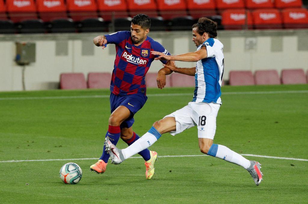Barcelona pritiska na Real Madrid, Atalanta tik pod vrhom serie A