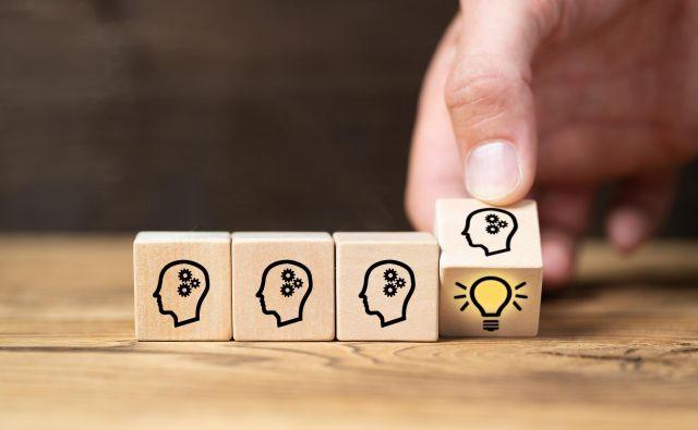 Od tega, kako uspešno podjetja iščejo ideje, kako ekipe sodelujejo, kakšna je organizacija podpore inoviranju in kako vključujejo nove tehnologije, je odvisno, kako uspešni inovatorji bodo. FOTO: Shutterstock