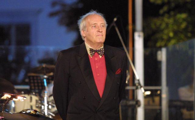 Mojmir Sepe Foto Tv Slo