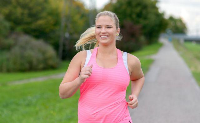 Tisti, ki so v teku novi, morajo imeti tekaški program, zlato pravilo pa je, da postopoma povečujte vadbo, saj tako zmanjšate tveganje za poškodb in dosežete najboljše rezultate. FOTO: Michael Heim/Shutterstock