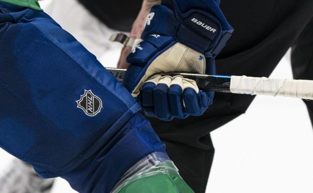 NHL se bo ponovno nadaljevala 1. avgusta. FOTO: Rich Lam/Afp