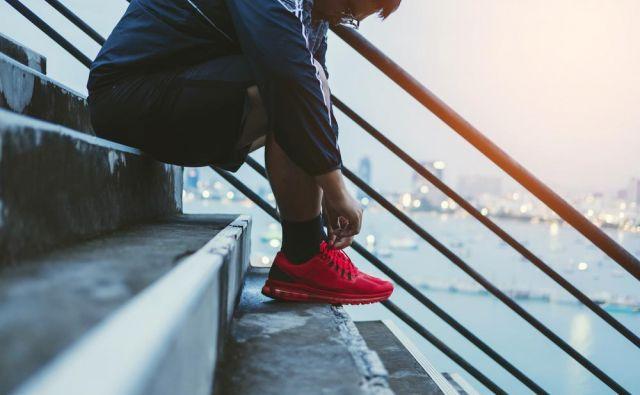 Kosti, mišice in sklepi potrebujejo čas, da se obnovijo po stresu, ki nastane pri teku, in se mu prilagodijo. FOTO:Shutterstock