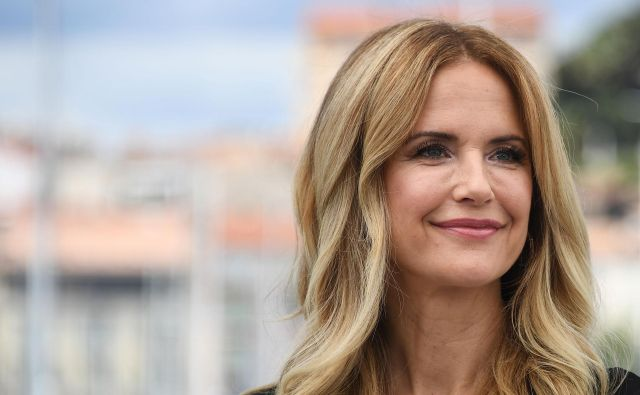 Kelly Preston. FOTO: Anne-Christine Poujoulat/AFP