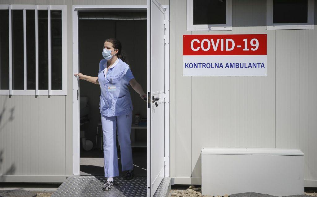 V Sloveniji osem okužb, na Hrvaškem 53, v Srbiji 279, v BiH 90