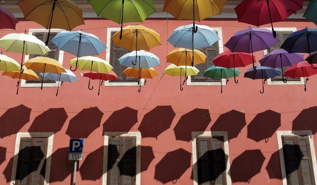 FOTO:Novigrad: nova smer je hedonizem