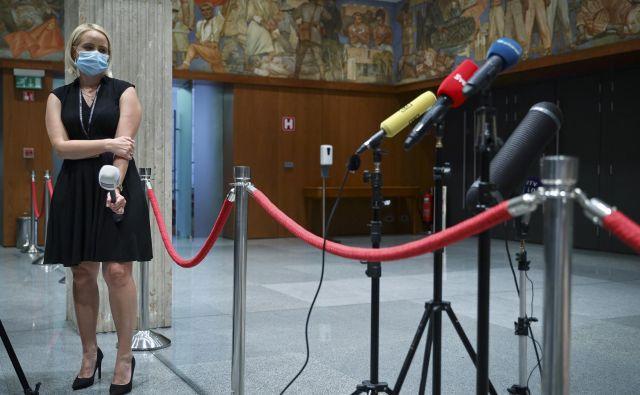Generalni direktor Evropske radiodifuzne zveze (EBU) Noel Curran je prepričan, da je najpomembnejši del proračuna RTVS že od leta 2012 nespremenjen, medtem ko se količina vsebin, kakovost in zahteve nenehno povečujejo. FOTO: Jože Suhadolnik/Delo
