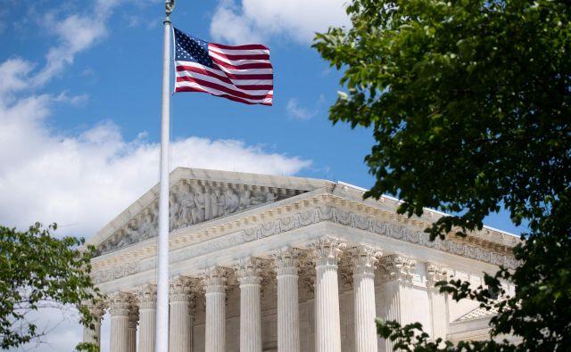 Zvezno vrhovno sodišče je odpravilo vse ugovore sorodnikov žrtev usmrčenega obsojenca Leeja in drugih, ki čakajo na usmrtitve. FOTO: Saul Loeb/AFP