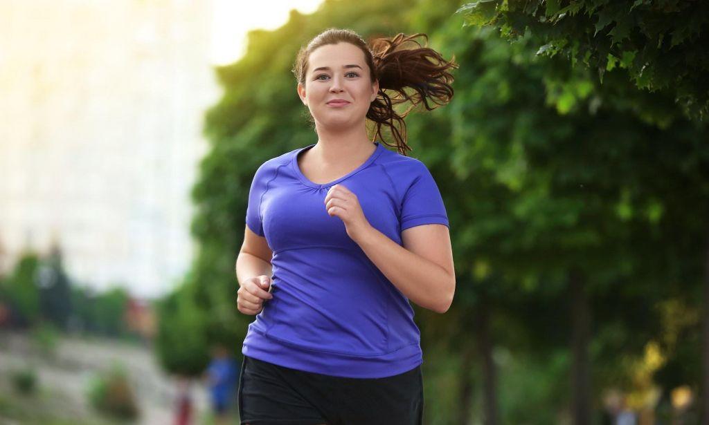 FOTO:Pomanjkanje železa pri tekačici