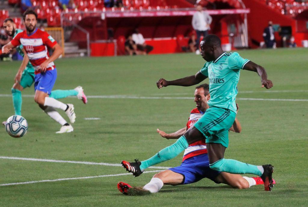 Real še dve točki do naslova, Atalanta za 2. mesto
