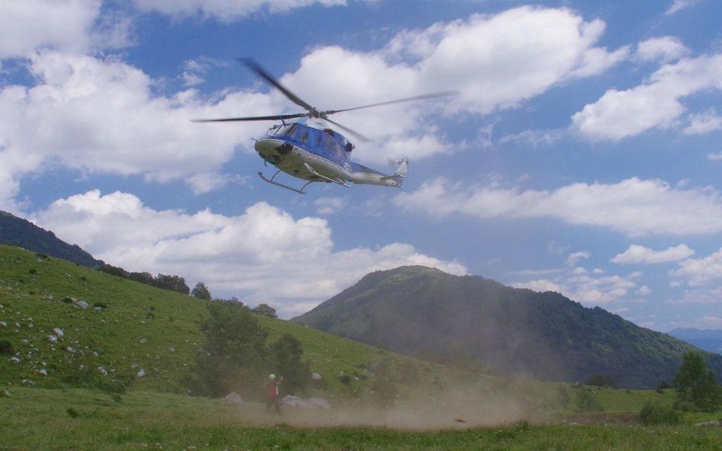 Tragična nesreča planinke na območju Batognice