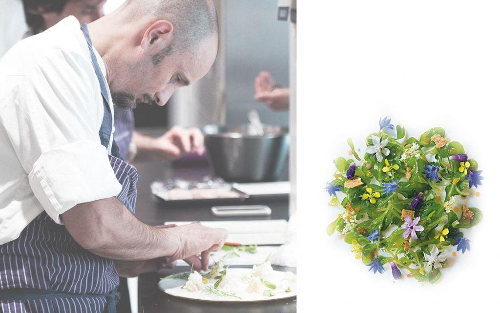 FOTO:Kuhanje onkraj umetnosti
