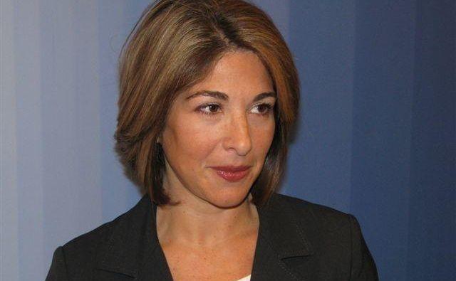 Če si bil pred pandemijo pogrešljiv, te bodo zdaj žrtvovali, meni Naomi Klein. FOTO: Wikipedia