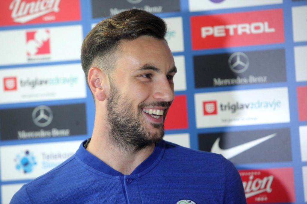 Dervišević po Stožicah: Hitro smo se pobrali, Maribor je Maribor