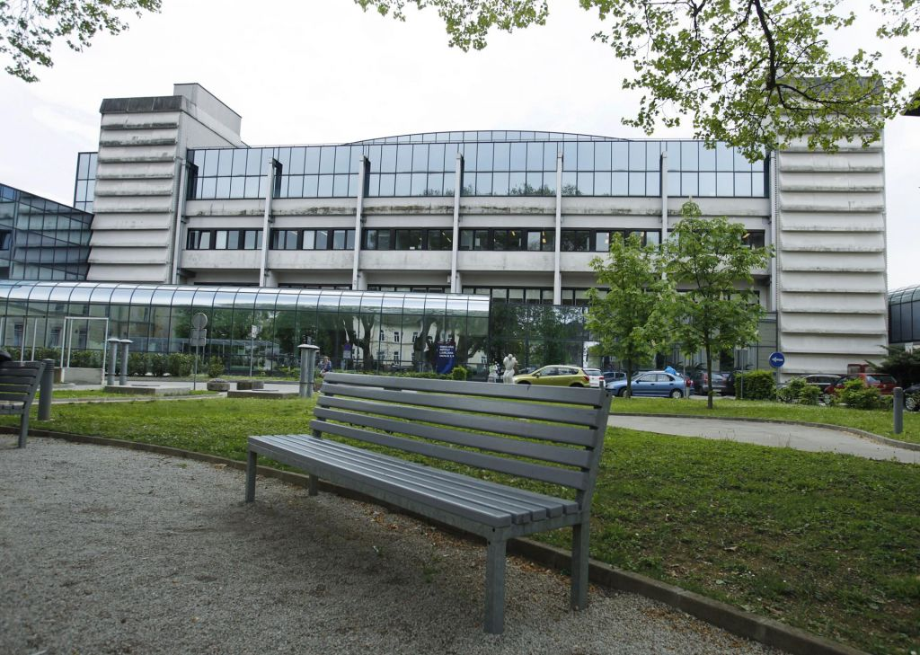 Težaven dostop na Onkološki inštitut