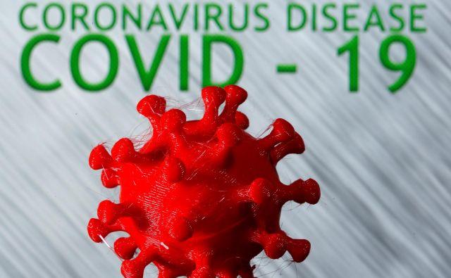 V tekmo za cepivo proti smrtonosnemu novemu koronavirusu naj bi vstopile tudi ruske obveščevalne službe.FOTO: Dado Ruvic/Reuters