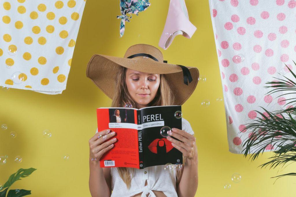 Kaj bomo brali letošnje poletje