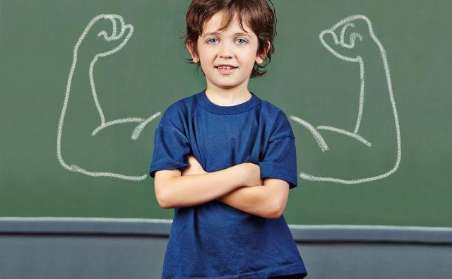rening moči za začetnike:trening moči vas okrepi za vsakodnevno življenje. FOTO: Shutterstock