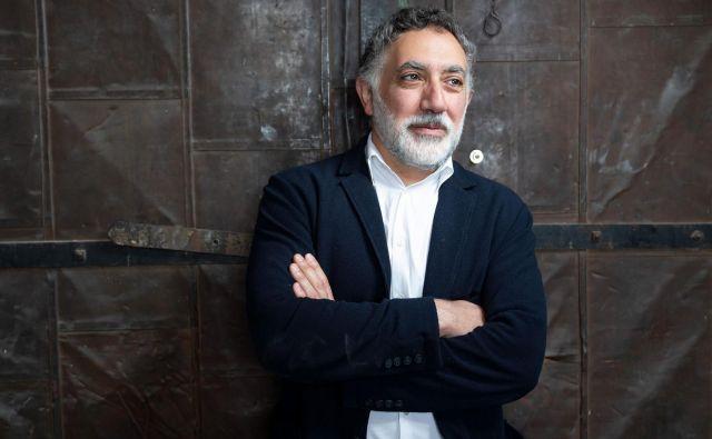 Na prošnjo večine predvidenih udeležencev arhitekturnega bienala bo kurator Hashim Sarkis prireditev pripravil prihodnje leto.<br /> Foto Arhiv Beneški bienale