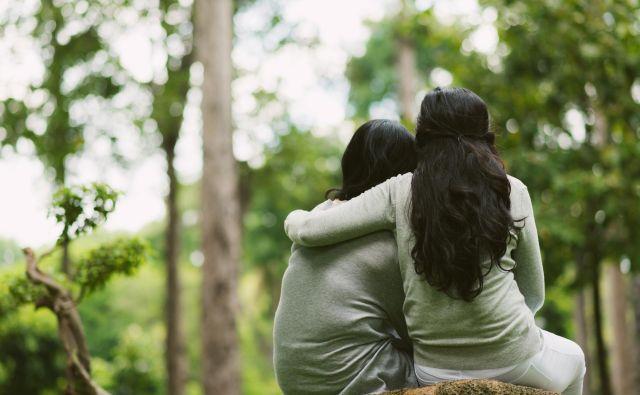sočutje Foto Shutterstock