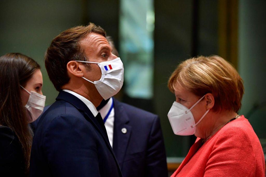 Smo v EU samo zaradi evropskega denarja?