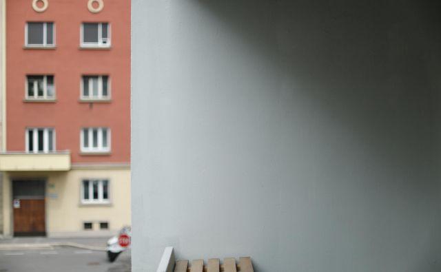 Fiduciarni račun prinaša dodatne stroške etažnim lastnikom. FOTO: Uroš Hočevar/Delo