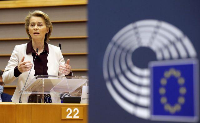 V EU naj bi preoblikovali obdavčitev energije tako, da bi potrošnike in podjetja spodbudili k bolj okolju prijaznemu ravnanju. FOTO: Francois Walschaerts/Pool Reuters
