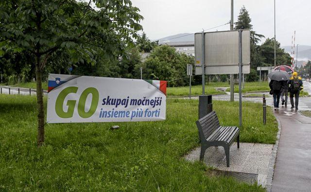 Že več kot mesec dni javnost ni dobila pojasnila o vojaškem incidentu ob italijanski meji. Foto BlaŽ Samec/Delo