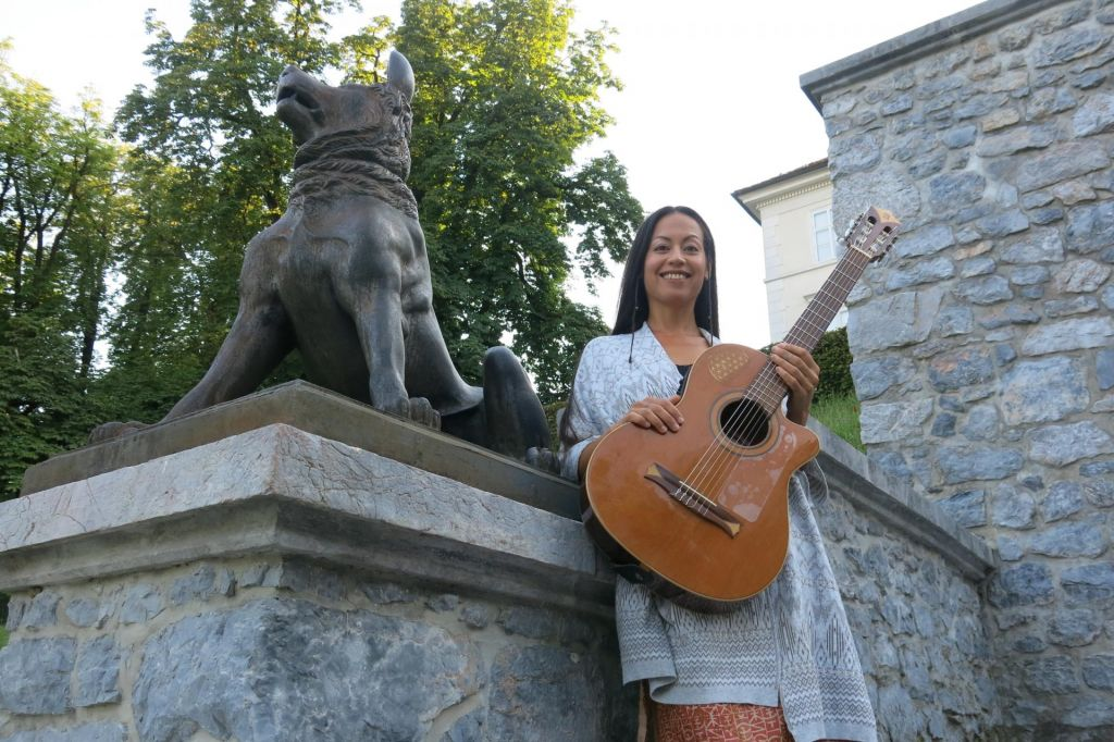 ElMar Origenes - Pristen glas z vulkanskih otokov