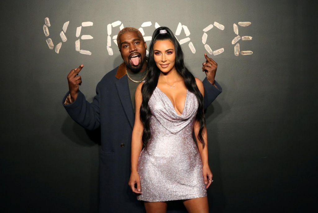 Bolečine predsedniškega kandidata Kanyeja Westa