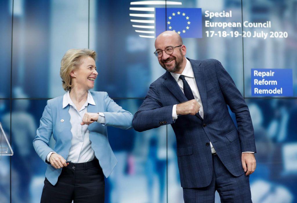 Evropska znanost na tnalu politike