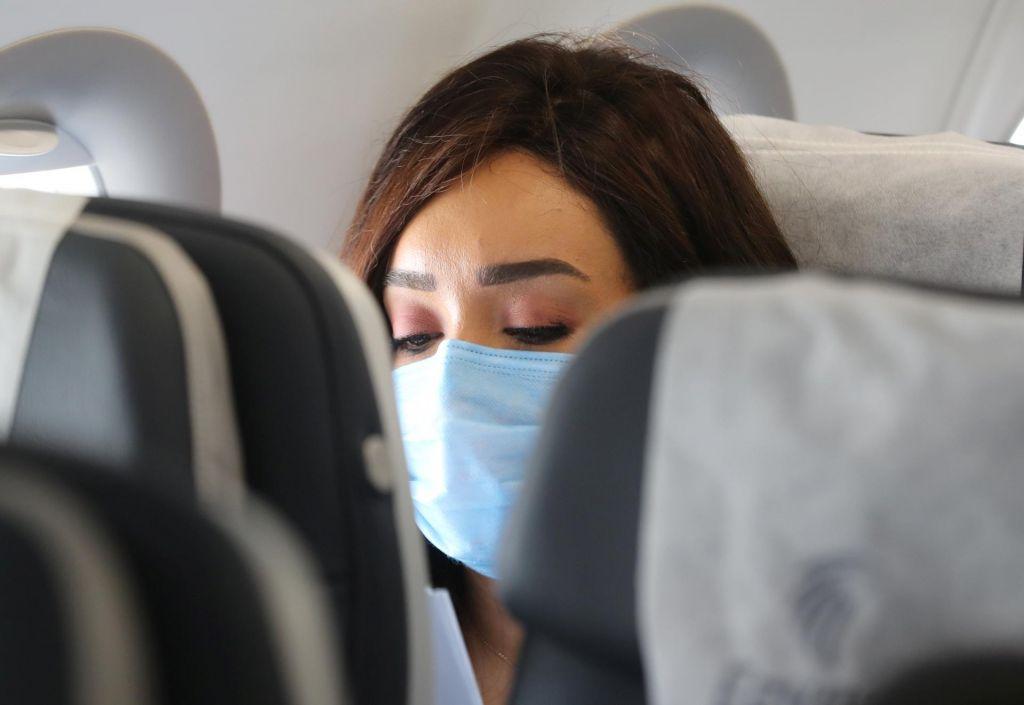 Kaj moramo vedeti, če potujemo z letalom