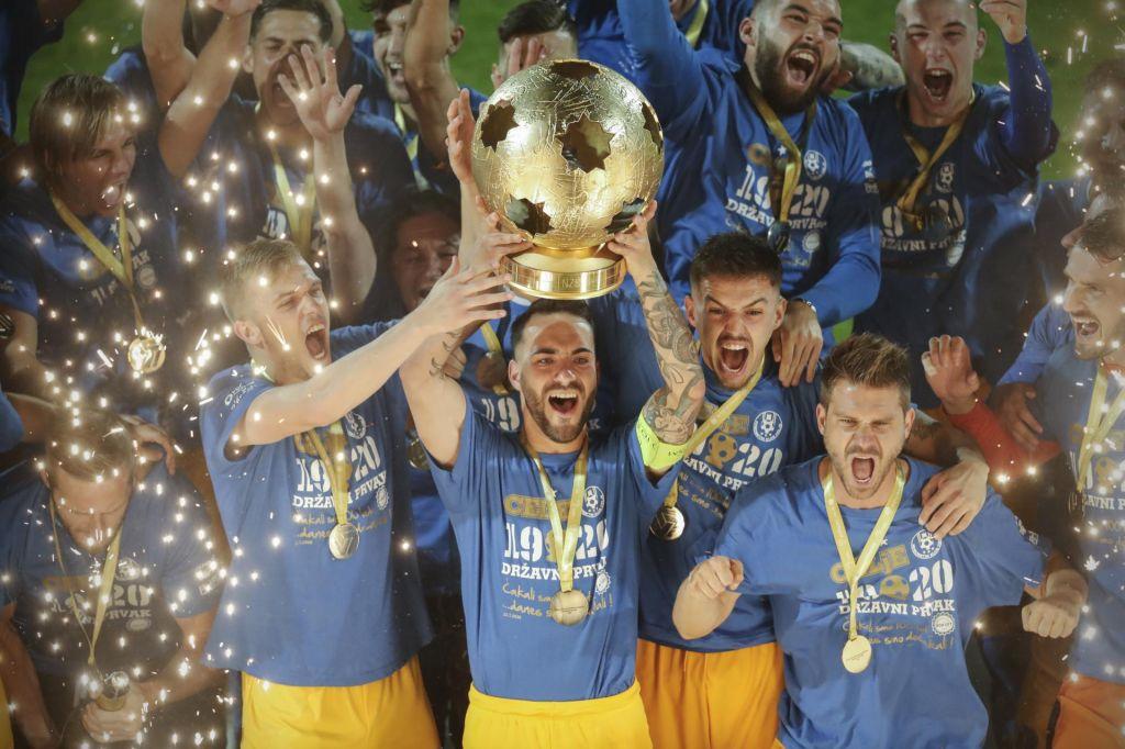 FOTO:Slovenija je dobila novo metropolo: športno