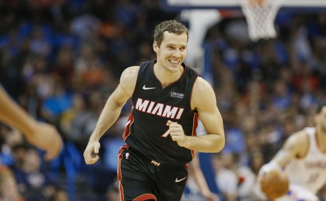 Goran Dragić je na parketu prebil 20 minut. FOTO: USA Today Sports