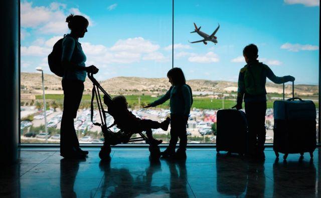 Vas že mikajo počitnice daleč od doma? Foto Gettyimages