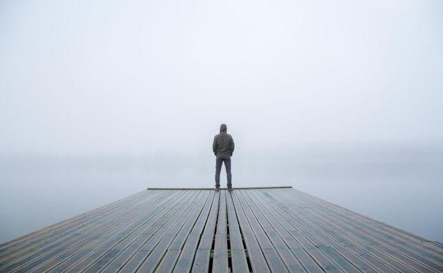 Tišina ni zgolj odsotnost hrupa. Foto Shutterstock