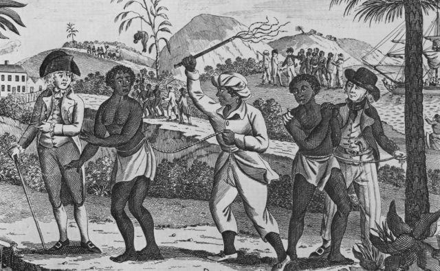 Rasizem in kolonializem sta vpisana globoko v evropsko misel, pri čemer se lahko za povsem eksplicitne primere obrnemo kar h Kantu. Foto Shutterstock