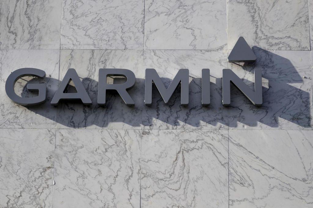 Hekerski napad na podjetje Garmin