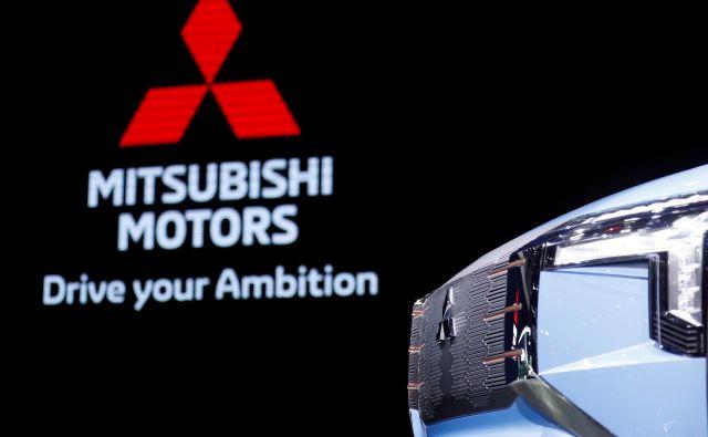 Mitsubishi se bo prihodnje usmerjal v Azijo. Foto Soe Zeya Tun/Reuters