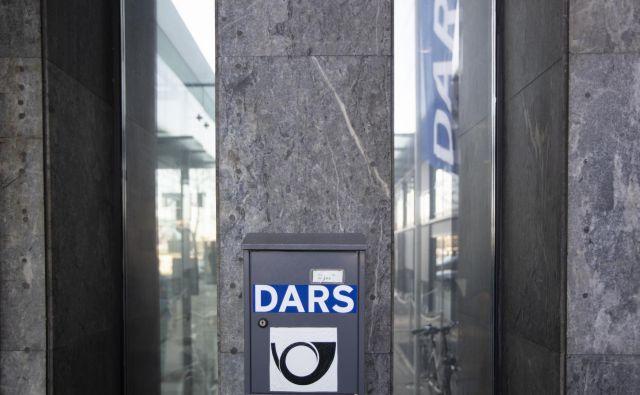 Darsu je S&P dodelila kratkoročno bonitetno oceno »A-1«. FOTO: Voranc Vogel/Delo
