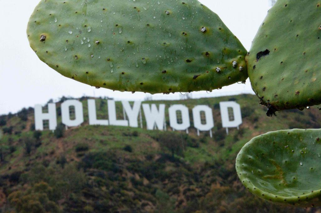 FOTO:Okrušen lesk zlate dobe Hollywooda