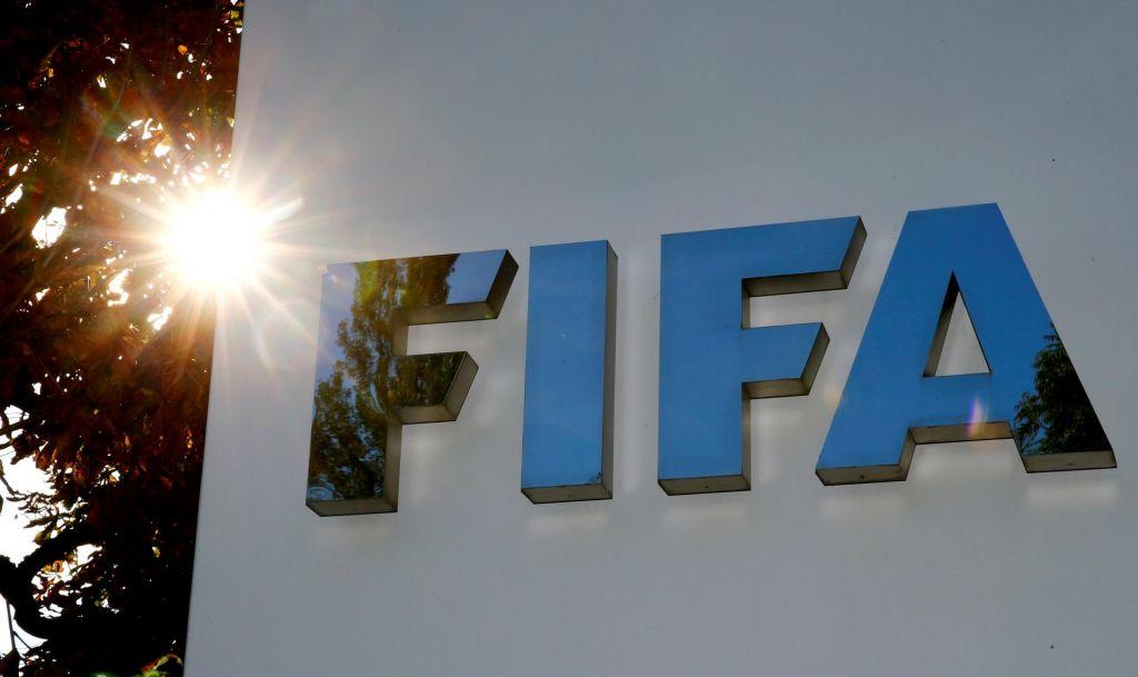 FIFA bo 1,3 milijarde evrov razdelila do januarja