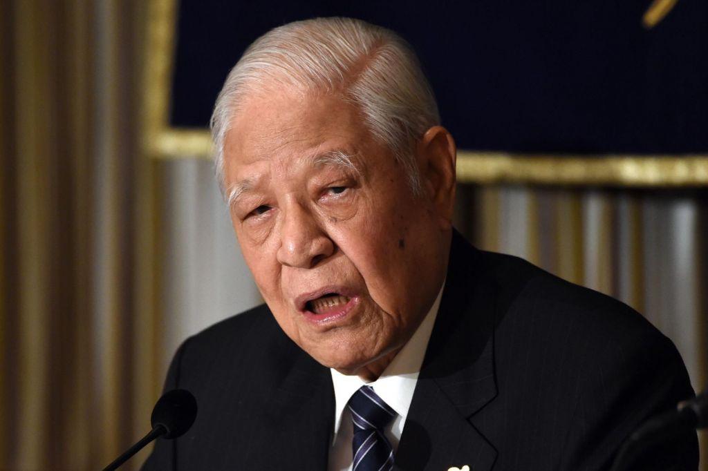 Lee Teng-hui: oče nove tajvanske identitete