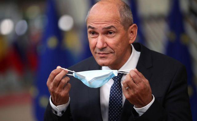 V kabinetu predsednika vlade so potrdili okužbo z novim koronavirusom. FOTO: Francisco Seco/Reuters