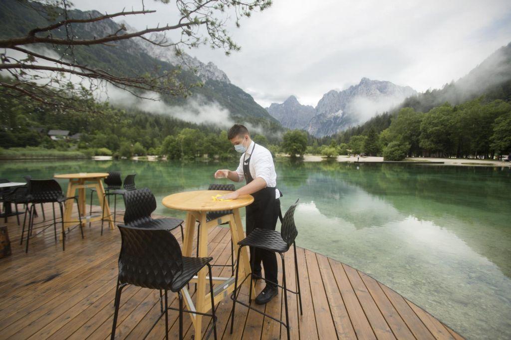 FOTO:Kaj najbolj skrbi Slovence