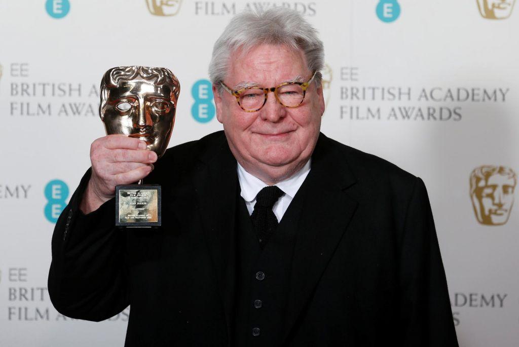 V 77. letu umrl britanski režiser Alan Parker