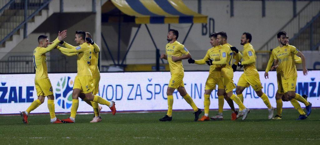 Okužen nogometaš Domžal